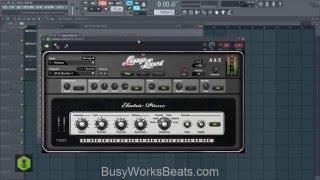 Ethnic RnB Tutorial in FL Studio 12