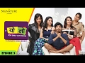YOLO - Woman On Top | Ep 05 | S 01 | New Marathi WebSeries | Romantic Comedy | Sony LIV | HD