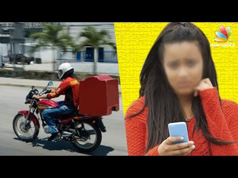 Delivery boy seeks SEX from customer in Bangalore | Latest Tamil News