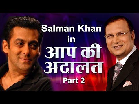 Xxx Mp4 Salman Khan In Aap Ki Adalat Part 2 3gp Sex