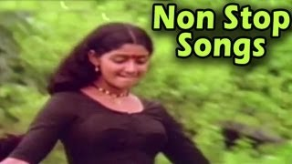 Churam | Non Stop Songs | Manoj K. Jayan,Divya Unni