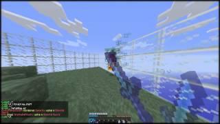 DEFI #1 KOHI : FULL POT VS NO POT (ME) - Minecraft ✔