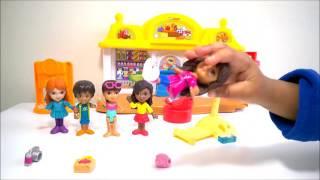 Dora and Friends Into the City Dora Emma Kate Pablo Adios song