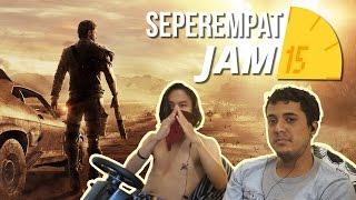 BERMAIN BERSAMA GENG PUTING HITAM - Seperempat JAM Mad Max