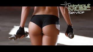 Workout motivation - Workout motivation music for female fitness training  😍