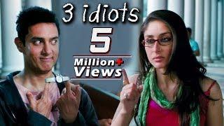 4 Lakh Ki Ghadi Ka Demo (4 लाख की घड़ी का डेमो) - 3 Idiots | Aamir Khan, Kareena Kapoor