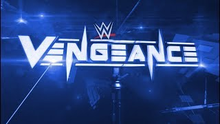 WWE 2K18 Universe Mode - VENGEANCE Highlights