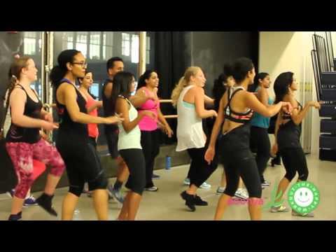 Sheila Ki Jawani Tees Maar Khan Katrina Kaif Class Workout