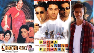 Copied Movies / Scenes in Bollywood