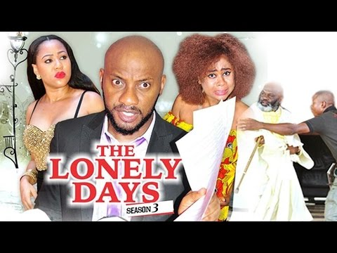 Mp4 Video: The Lonely Days 3 - 2017 Latest Nigerian Nollywood Movies     - Download