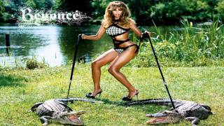 Beyonce Feat. Andre 3000 & J. Cole - Party (Remix) ( 2o11)