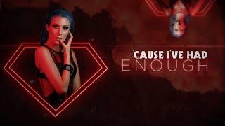 DIAMANTE - Had Enough (Official Lyric Video)