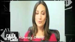 Karla Monroig es Rebeca Arizmendi