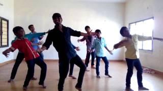Ajay dance chinadana nikosham