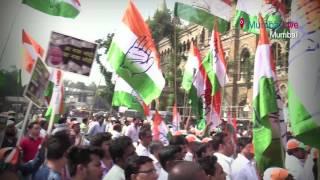 Sanjay Nirupam steps down | BMCElections | Mumbai Live