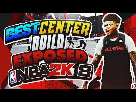 Xxx Mp4 BEST CENTER BUILD EXPOSED DEMIGOD BUILD HAS NO WEAKNESS NBA 2K18 BEST CENTER BUILD NBA 2K18 3gp Sex