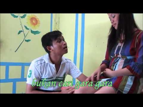 HAMIL SAMA SETAN-ade ferlan&mitha(klip versi baru 2013)