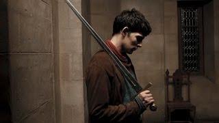 Merlin Season 5: The Cast Has A Final Message