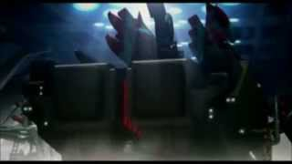 Space Battleship Yamato Space Battle Scene (Movie 2009)