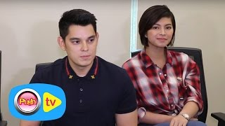 Push TV: Richard Gutierrez on working with Angel and Angelica
