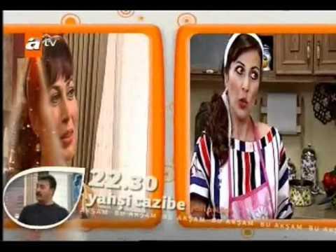 Yahsi Cazibe Kamera Arkasi kisim 1 DIZI TV
