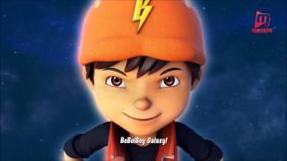 Boboiboy Galaxy Episode 8