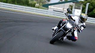 Teste Review Apresentação Honda Família 500 - CB 500X, CB 500F e CBR 500R 2017