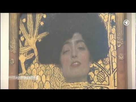 Erotik pur Klimt Maler und Lebemann