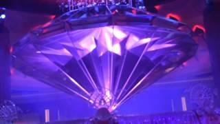 GALAXY MACAU FORTUNE DIAMOND SHOW jan.2017