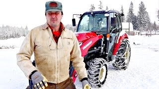 How I Got My YANMAR TRACTOR