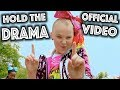 Download Video Download JoJo Siwa - Hold The Drama (Official Video) 3GP MP4 FLV