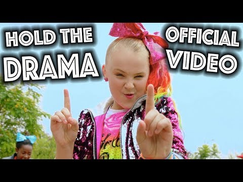 Xxx Mp4 JoJo Siwa Hold The Drama Official Video 3gp Sex