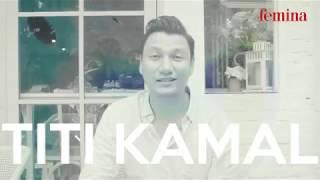 Arti Titi Kamal Bagi Christian Sugiono