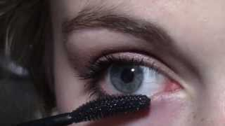 Spiffy in a Jiffy: Four Fast Makeup Looks
