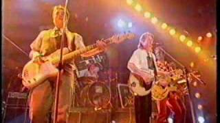The Saw Doctors - Small Bit Of Love (Top Of The Pops 1994)