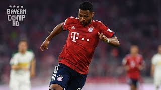 Serge Gnabry 2018/19 - UNSTOPPABLE - Insane Speed, Skills, Goals