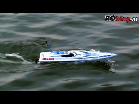 Xxx Mp4 Traxxas Blast RC Raceboot Video Review NL 3gp Sex