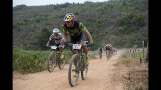 Absa Cape Epic 2018 - Stage 6 - News