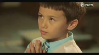 EWTN Kids Pray the Rosary; Sorrowful Mysteries, 22min