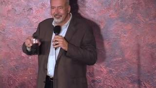 Mark Cordes: Part 4 (Stand Up Comedy)