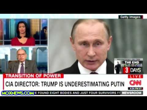 watch Russia Invites Donald Trump To Take Part In Syria Peace Talks!