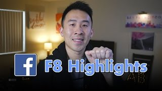 What You Liked About Facebook F8 Conference? Sunday Q&A