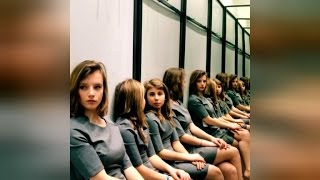 People Are Stumped Guessing How Many Girls Are In This Mind-Bending Photo