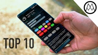 The Best Android Launcher of 2018?