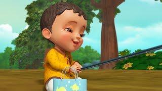 Khoka Gelo | Bengali Rhymes for Children | Infobells