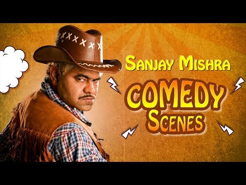 Xxx Mp4 Sanjay Mishra Comedy Scenes Back To Back Comedy Dhammal Lucky Kabootar IndianComedy 3gp Sex