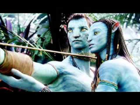 Loquendo Mensajes ocultos en avatar La película de James Cameron
