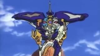 Transformers Nueva Generacion - Capitulo 6
