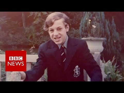 Xxx Mp4 My Life As Pablo Escobar S Lovechild BBC News 3gp Sex