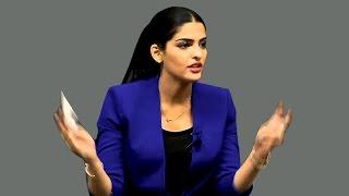 সৌদি রাজকুমারী যে সৌদির আইন মানে না । Saudi princess does not follow the rules of Saudi Arab